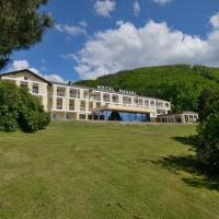 Hotel Magerl, Hotel in Gmunden