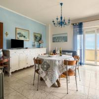 CASA BEA Marinella, hotell i Marinella di Sarzana