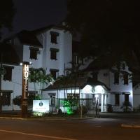 Hotel Villa Souza Ltda, hotel in Santa Cruz do Sul