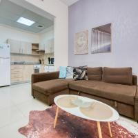 Tranquil Studio at Madison Astor Dubailand by Deluxe Holiday Homes
