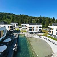 VISLOW Resort, hotel in Wisła