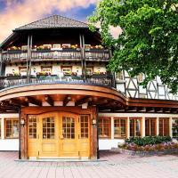 Hotel Lamm, hotel in Baiersbronn