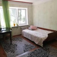 1 room with double bed