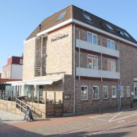 Hotel Duinlust, Hotel in Domburg