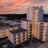 Continental Apartment Hotel Sollentuna, hotel in Sollentuna