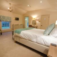 The Black Lion, Long Melford, hotel in Long Melford