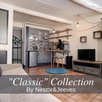 Nestor&Jeeves - OTENTIK - Old Town - Close sea
