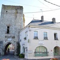 Auberge de la Tour,Mennetou-sur-Cher的飯店