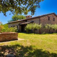 Villa Le Brugnolete - Appartamento Est