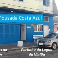 Pousada Costa Azul, hotel in Torres