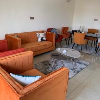 Appartement chic et moderne