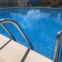 Mima2 - Céntrico piscina wifi