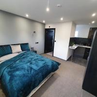 Oxclose apartments