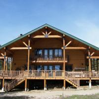 Elktrace Bed and Breakfast, hotel in Pagosa Springs