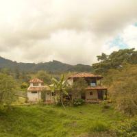 Parcela Rural Casa de los Nonos