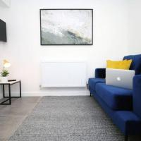 Little City House, SA1, by Stay South Wales