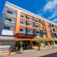 The Original Orange Hotel, hotel in Nakhon Si Thammarat