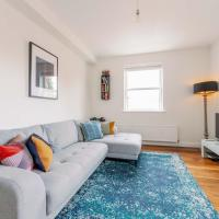 Pass the Keys Bright 1Bed flat in trendy Peckham with Free Parking