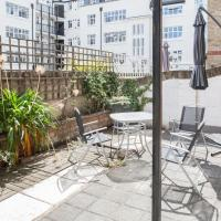 Pass the Keys Shoreditch - Cosy and Relaxing 1bed flat with terrace