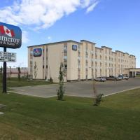 Pomeroy Inn and Suites Dawson Creek, hotel em Dawson Creek