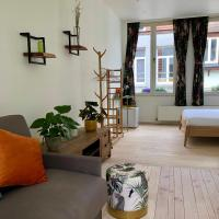 Antwerp, Unique suite at Historic Grote Markt UN2