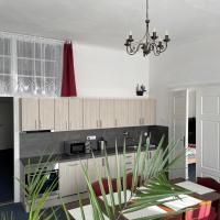 Apartmán Netolice 207 Deluxe, hotel v Netolicích