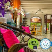 Sino House Phuket Hotel - SHA Plus, hotel in Phuket Town