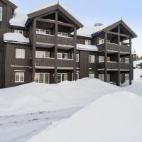 Leilighet i Fageråsen i nærheten av Høyfjellssenteret med sengeplass for 4-7 personer