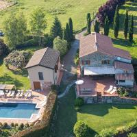I Ginepri exclusive CountryHouse, 13pax, with pool