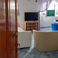appartamento viola in residence San Marco, hotel in Ischia