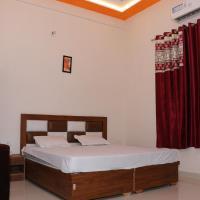 Hotel KCR, hotel near Agra Airport - AGR, Agra