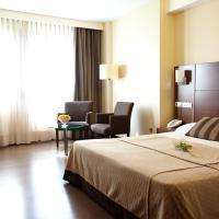 Hotel Coia de Vigo, hotel en Vigo