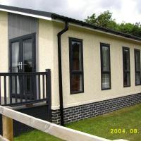 Stephensons Lodge, hotel in Glemsford
