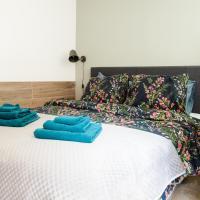 Bed and Breakfast Blommehûs