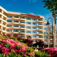 Residence Inn by Marriott Seattle Downtown/Lake Union, hotel in South Lake Union, Seattle