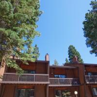 Club Tahoe Resort, hotel in Incline Village