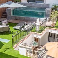 Sa Voga Hotel & Spa, hotel in Arenys de Mar
