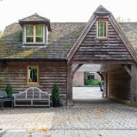 Plum Guide - Halcyon Hideaway, hotel in Hertford