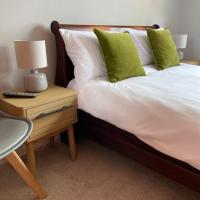 Rooms At The Rosebery