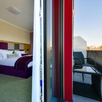 Best Western Plus Parkhotel & Spa Cottbus, hotel in Cottbus