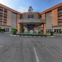 Ibeto Hotels, hotel in Garki