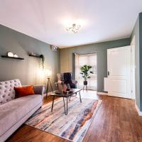 Stonewort House - Beautiful 3bed Welcoming Contractors and Families