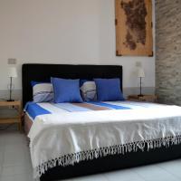 Via Marina 19 - Casa sul mare., hotel a Buggerru