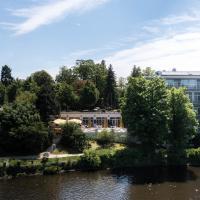Seminaris Hotel Potsdam Griebnitzsee, hotel in Potsdam