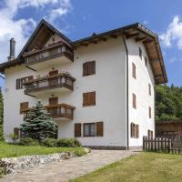 Haus von Pojarach Luserna OSPITAR