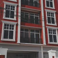 PARADISE Guesthouse, hotel in Phnom Penh