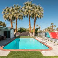 Plum Guide - The Blue Ridge, hotel near Palm Springs International Airport - PSP, Palm Springs