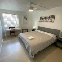 Cozy Private Executive Room in NW MIAMI