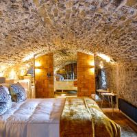 The Vault, Gileston Manor