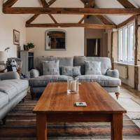 Plum Guide - Groves Barn